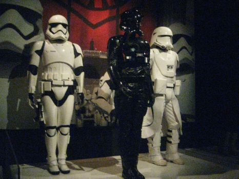 Storm Troopers by Mokoni