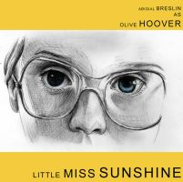 Little Miss Sunshine - Olive by Reanimated-Theories