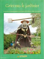 Grievous the gardener by ThornBulle