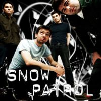 snowpatrol cover by ericachan