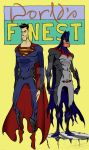 World's Finest by soumyadham