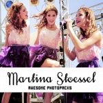 Photopack De Martina Stoessel +01 by AwesomePhotopaks