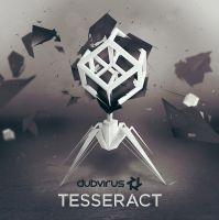 Tesseract by kocho
