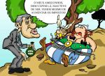 Asterix by manegas