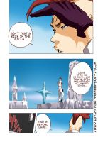 Bleach 554 by Joshhhhhhh