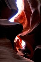Antelope Canyon by CitizenFresh