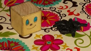 Tiny Box and Bug Tim! by Wednesday451208