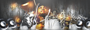 Travis McCoy Signature by TheFranchiseFX