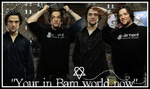 Bam Margera by Untitled-xo
