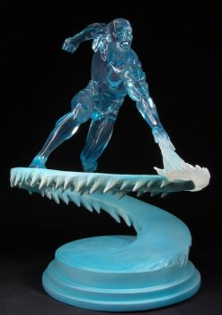'Iceman' production piece by MarkNewman