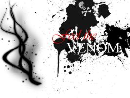 Feel the venom by Avenged-SiiNz