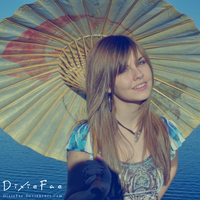 Parasol by CatherineHH