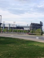 Beaver Stadium (home of the nittany lions) by AnnaKorlov173