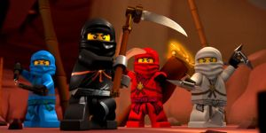 ninjago by HIDDENKUSH420