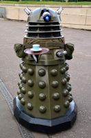 Dalek at the National Space Centre (13) by masimage