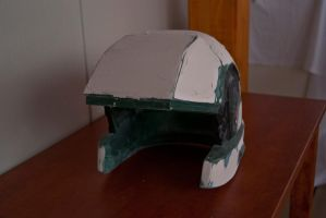 Marine Helmet Remake 1 by ArmorCorpCustoms