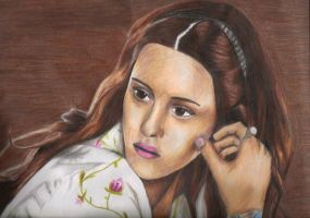 Twilight Bella Swan by XxXMartiniXxX