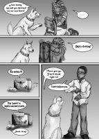Hotep: Page 22 by littledinosaurarms