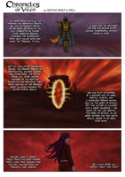 Chronicles of Valen - prologue p2 by GothaWolf