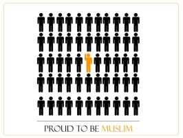 proud to be Muslim by tachfeen