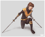 KITTY PRYDE by Pryce14