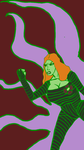 Poison Ivy -- Power Play by SEwing0109