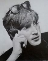John by Macca4ever