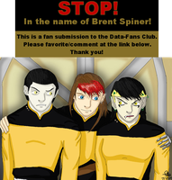 Commanding Officers by Data-Fans