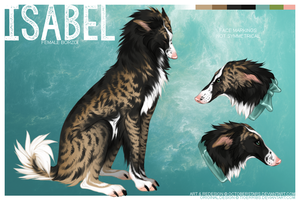 Isabel-AUCTION End date added by OctoberStars