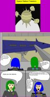 Robotech:outerdarkness pg9 ep1 by spark300c