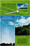 Green Green Grass. by PhysicalMagic