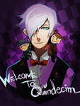 Welcome to Quindecim by thye