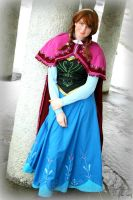 Anna- Winter's Waltz by Whimsical-Angel