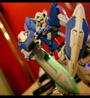 MG EXIA Ignition Mode R2 by Treize26