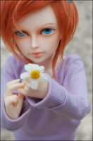 For you by Lunamarie
