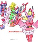 Christmas Holiday by poohbear-1