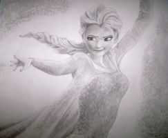 Elsa by puddlecat1