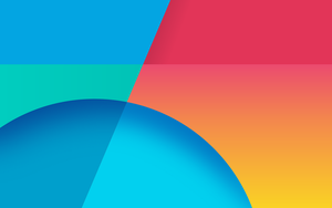 Nexus 5 - Android 4.4 KitKat Wallpaper by TheGoldenBox