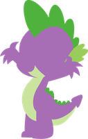 Spike vector by sumw1