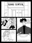 My Only Love Page 1 by CeruleanSea23