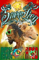 Snoop Lion by GMrDrew