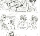 Snarry ensues.. by andreanna