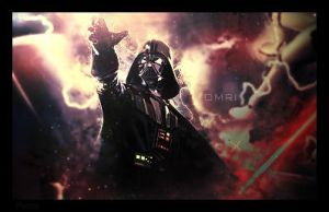 Darth Vaider by CanNWill