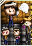 ...:4 nice boys from Big Time Rush:... by supergirl96