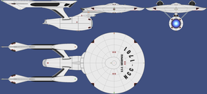 Star Trek 'Curvy Connie' 3view Wip3 by Danny420Dale