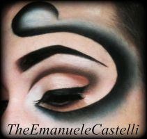 Design - Make up by TheEmanueleCastelli