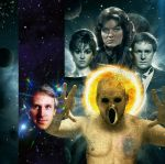 Doctor Who - The Entropy Plague Cover by willbrooks