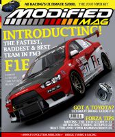 F1E - Modiflied mag entry by AfroAfroguy