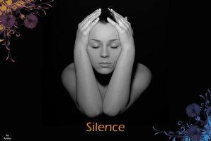 Silence by abodemous