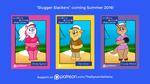 Slugger Slackers Patreon Preview #3 by JWthaMajestic